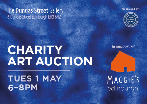 Dundas Street Gallery Charity Art Auction