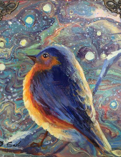 Tod bird £120