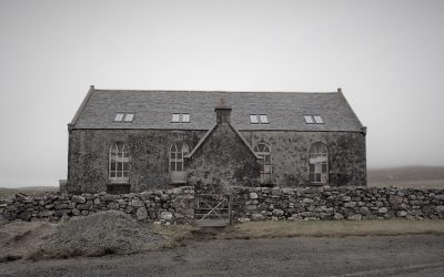 Cycling to Isle of Lewis